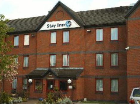 Stay Inn Manchester