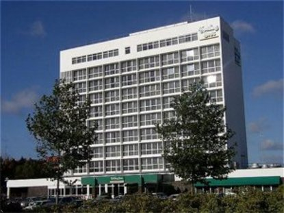 Southampton Holiday Inn
