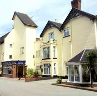 Best Western Tillington Hall