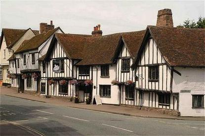 Hotels Near Lavenham Suffolk