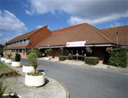Ramada Hotel Swansea