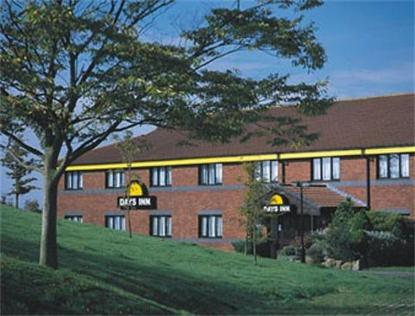 Days Inn Swindon East (Membury)