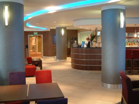 Express By Holiday Inn Swindon City Centre