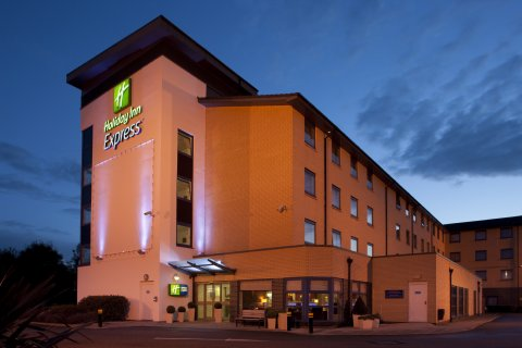 Express By Holiday Inn Swindon West M4, Jct.16