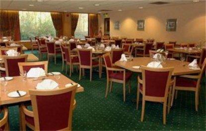 Holiday Inn Telford/Ironbridge