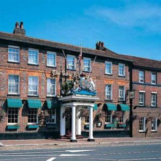 Best Western The Rose And Crown Ton