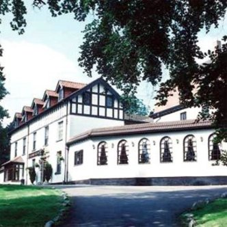 Best Western Ullesthorpe Hotel & Golf Club