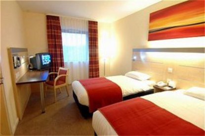 Express By Holiday Inn Walsall M6, Jct.10