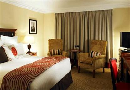 Marriott Waltham Abbey