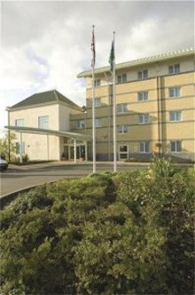 Express By Holiday Inn London Chingford Nrth Circular