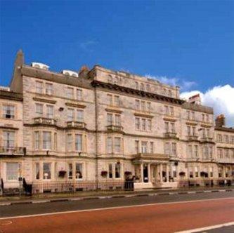Best Western Hotel Prince Regent