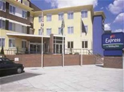 Express By Holiday Inn London Wimbledon South