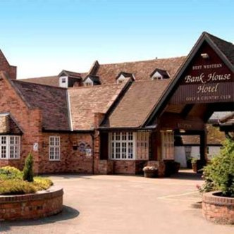 Best Western Bank House Hotel