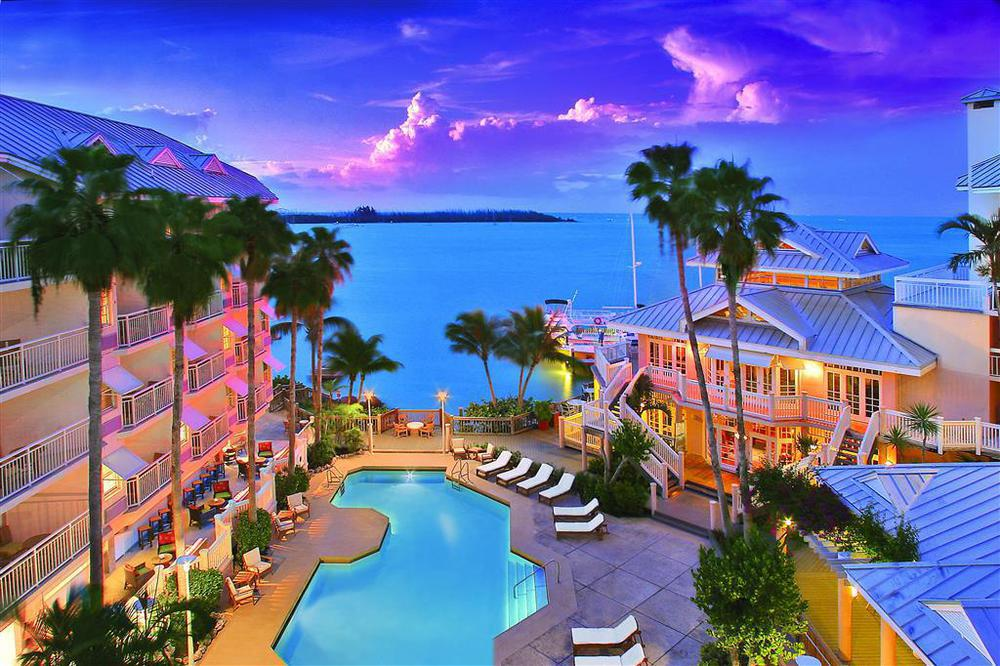 Florida Keys Hotels