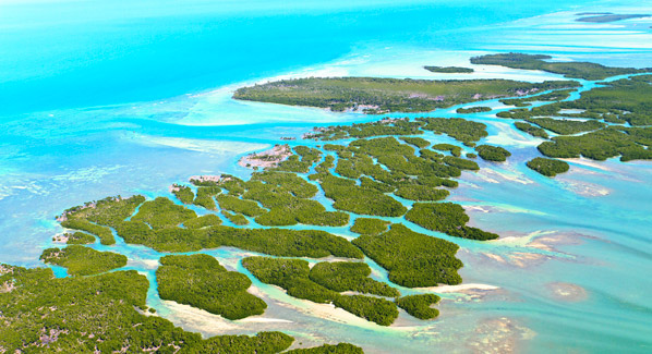 Florida Keys Islands