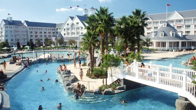 Disney World Resort Orlando Disney Resorts