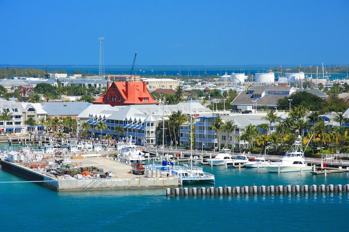 Florida Keys Discount Hotels