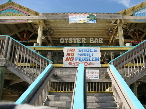 Things To Do on Okaloosa Island