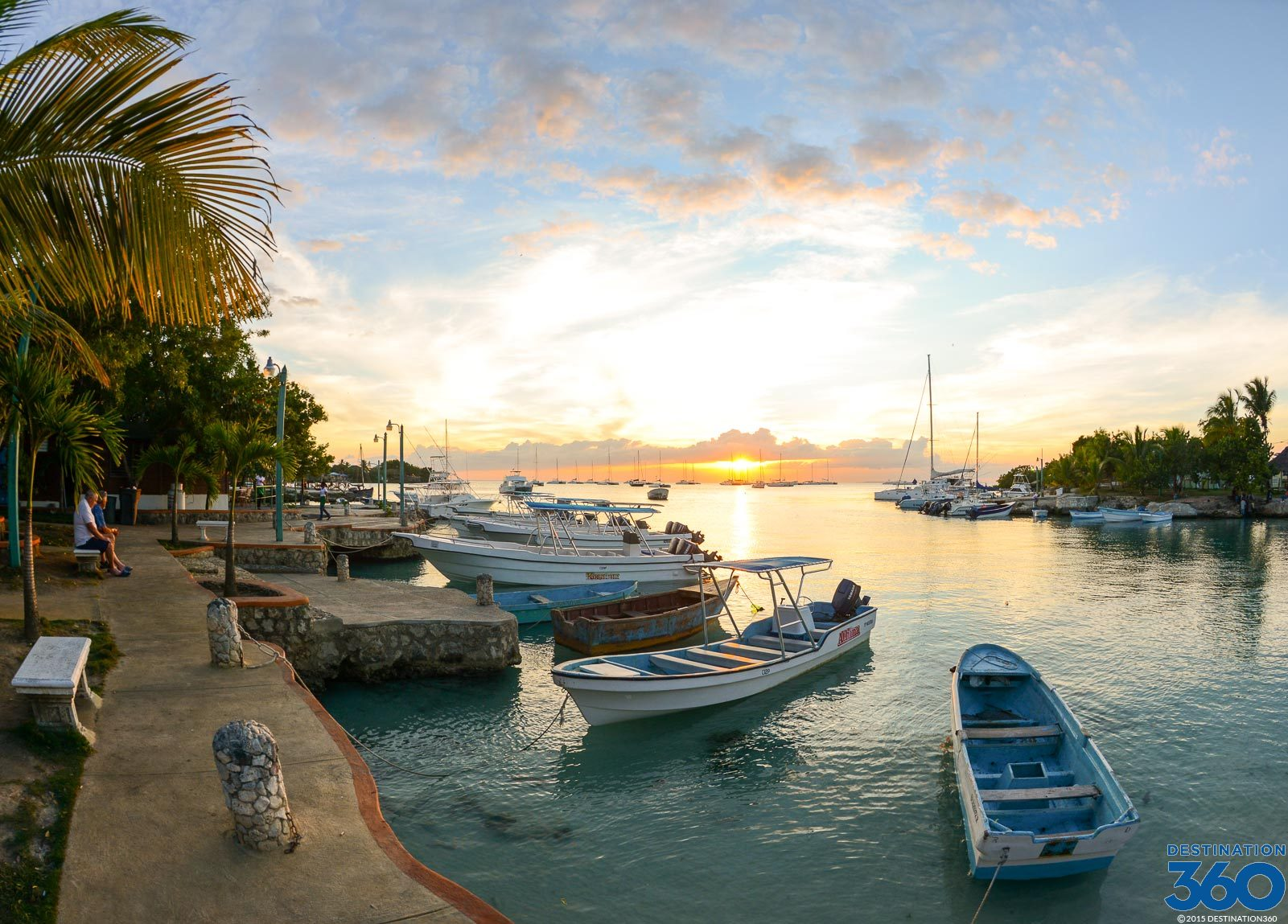 Caribbean Virtual Tour