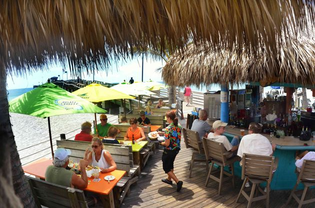 Venice Florida Restaurants