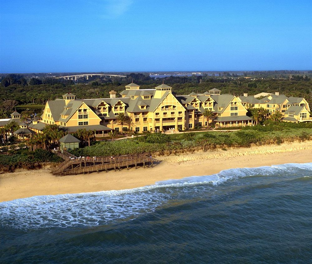 Vero Beach Disney Hotels