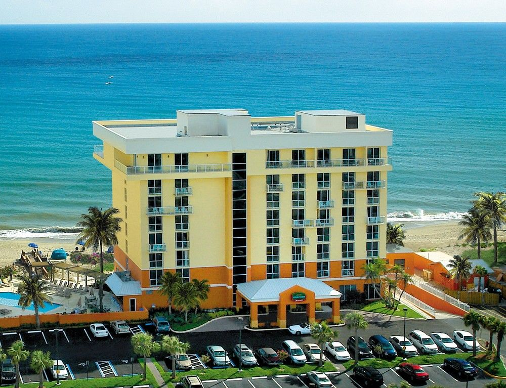 The Vero Beach Marriott