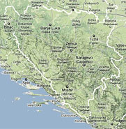 Bosnia-and-herzegovina-map-sml