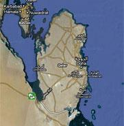 Qatar-map-sml