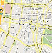 San Antonio - San Antonio TX