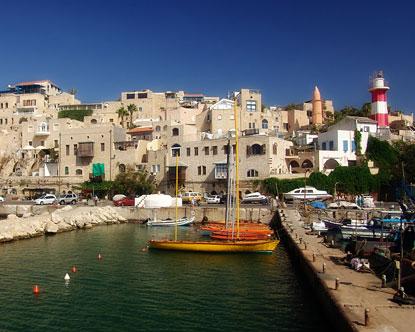 Jaffa Israel Old Jaffa