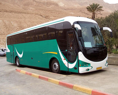Israel Transportation