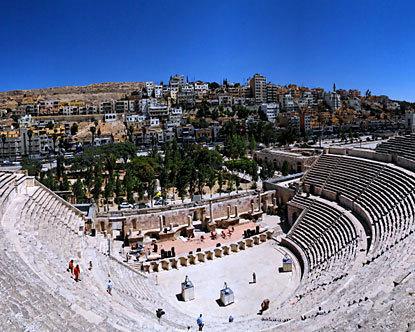kingdom of jordan tourism