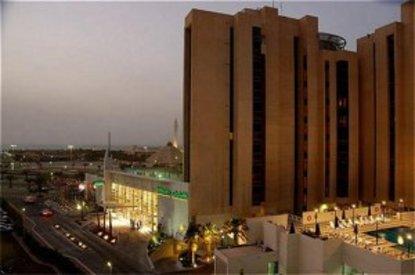 Holiday Inn Kuwait Salmiyah