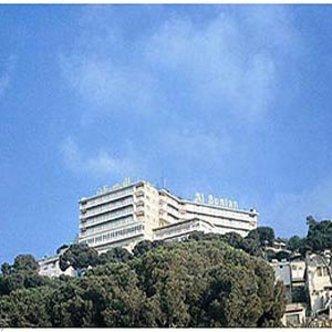 Al Bustan Hotel