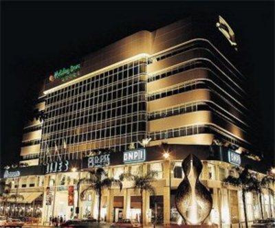 Holiday Inn Beirut Dunes