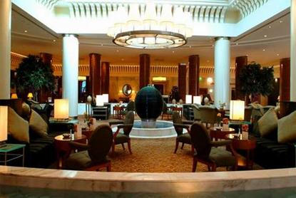 Sheraton Dammam Hotel And Towers