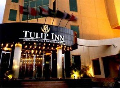 tulipe inn