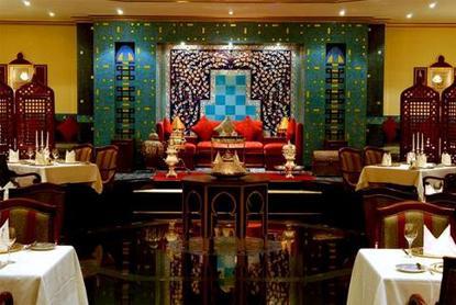 Le Jeddah Meridien