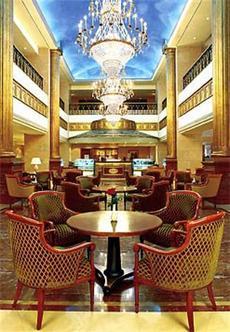 Marriott Jeddah