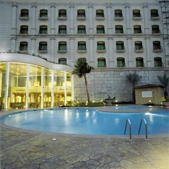 Moevenpick Hotel Jeddah City