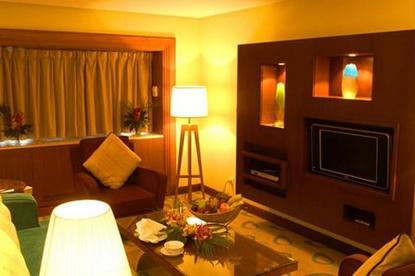Radisson Sas Hotel Jeddah
