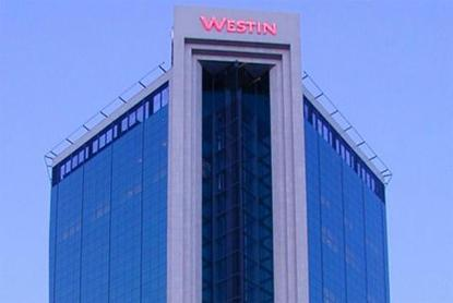 The Westin Jeddah