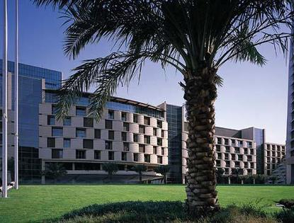 Al Faisaliah, A Rosewood Hotel