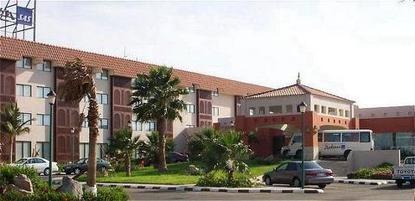 Radisson Sas Hotel Yanbu