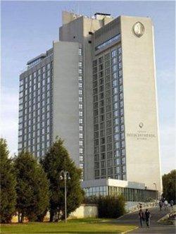 Ceylan Intercontinental Istanbul