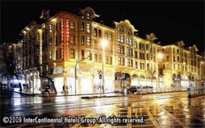 Crowne Plaza Hotel Istanbul Old City
