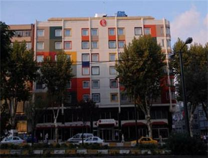 Ramada Istanbul Old City