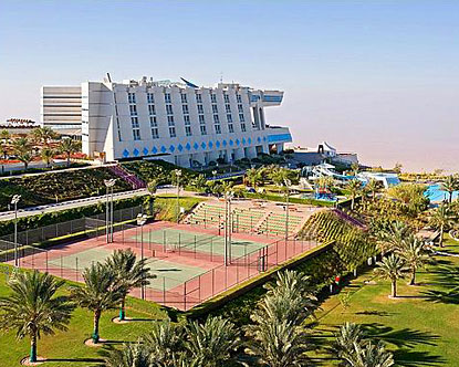 Al Ain Hotels Al Ain Accommodation Al Ain Resorts