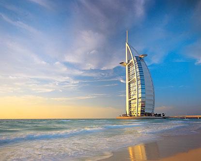 Burj al arab burj al arab hotel dubai for The sail hotel dubai