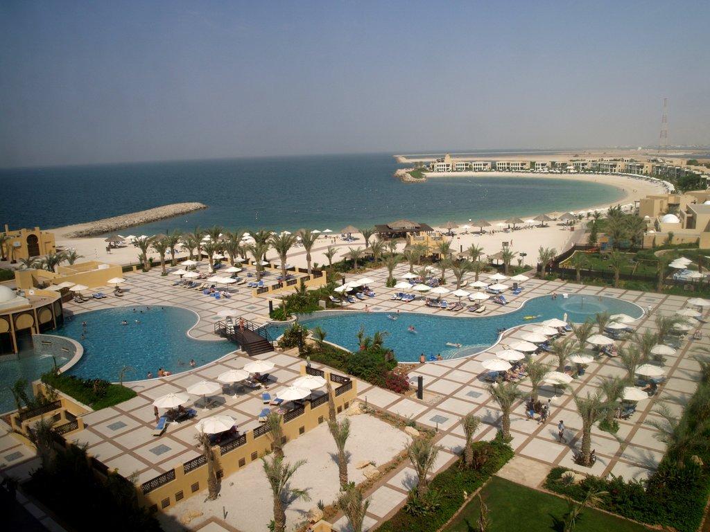 Ras Al Khaimah Hilton Ras Al Khaymah Deals See Hotel Photos